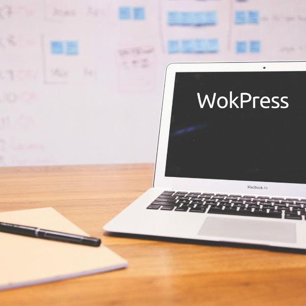 Como realizar una bolsa de trabajo en WordPress - WokPress